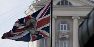 """İngiltere, İran'dan """"istikrarsızlaştırıcı faaliyetlerini"""" durdurmasını istedi"""