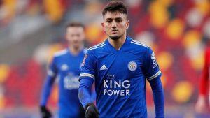 Cengiz Ünder, Leicester City'den ayrılıyor