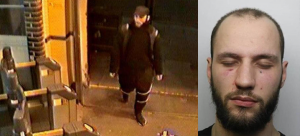 İngiliz polisi yanlışlıkla hapishaneden salıverilen şüpheliyi arıyor