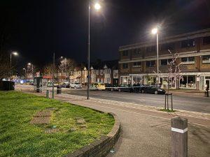 Leyton'da 18 yaşındaki bir genç bıçaklanarak öldürüldü