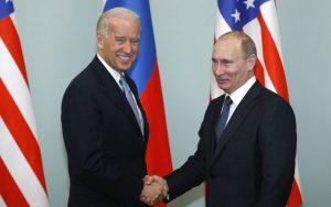 Putin,Biden'ın 'katil' suçlamasına yanıt verdi: 'Kendi diyen kendi olur'