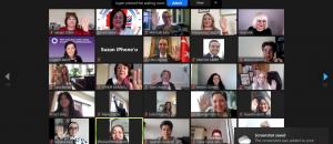 Dünya Kadınlar Günününde 'Mücadeleye Devam' mesajı