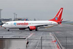 Corendon Airlines, 2022 İngiltere programını satışa başladı