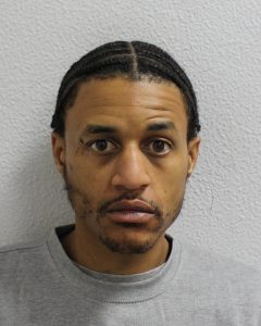Man jailed for attacking officer with a spade