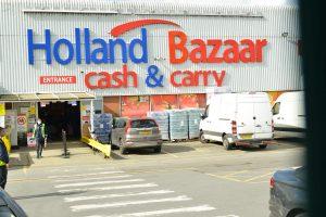 Holland Bazaar, İngiltere'nin en büyük 30 toptancısı arasına girdi