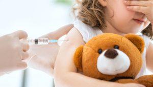 Moderna'nın Covid-19 aşısı çocuklar üzerinde denenmeye başladı