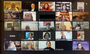 İADD 'Kadın Yazarlarımız' konulu panel gerçekleştirdi