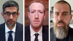 Sosyal medya devleri zor anlar yaşadılar
