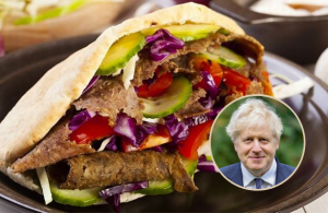 Başbakanımızın en sevdiği yemek 'kebap'