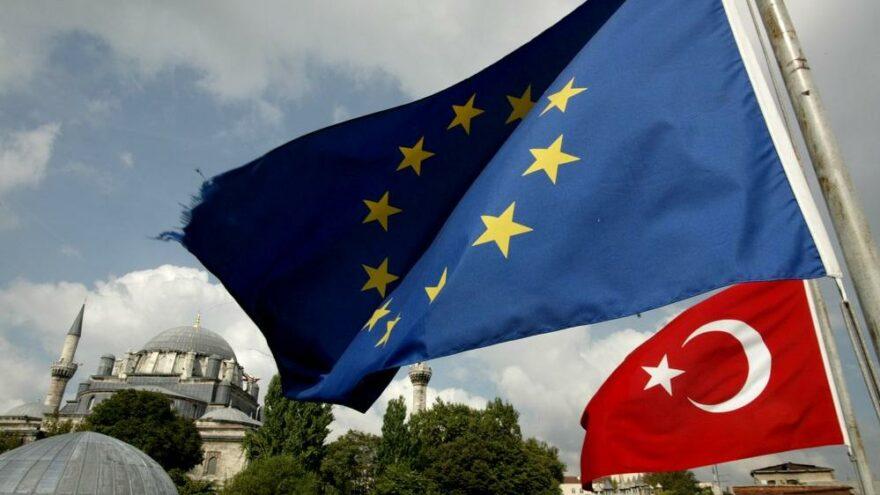 AB Zirvesi'nden Türkiye'deki sığınmacılara 3 milyar euro