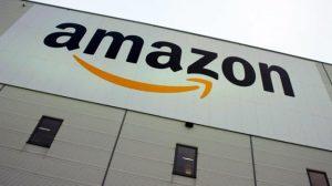 Amazon, İngiltere'de büyümeye odaklandı