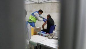 AstraZeneca aşısı yapılan asker öldü