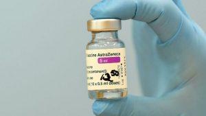 DSÖ'den AstraZeneca aşısı çağrısı: Kullanmaya devam edin