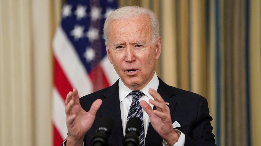 """Biden: """"Putin bir katil"""""""