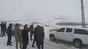 Bitlis'te askeri helikopter düştü: 9 asker hayatını kaybetti