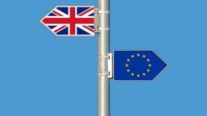 AP komitelerinden İngiltere ile ticaret anlaşmasına onay
