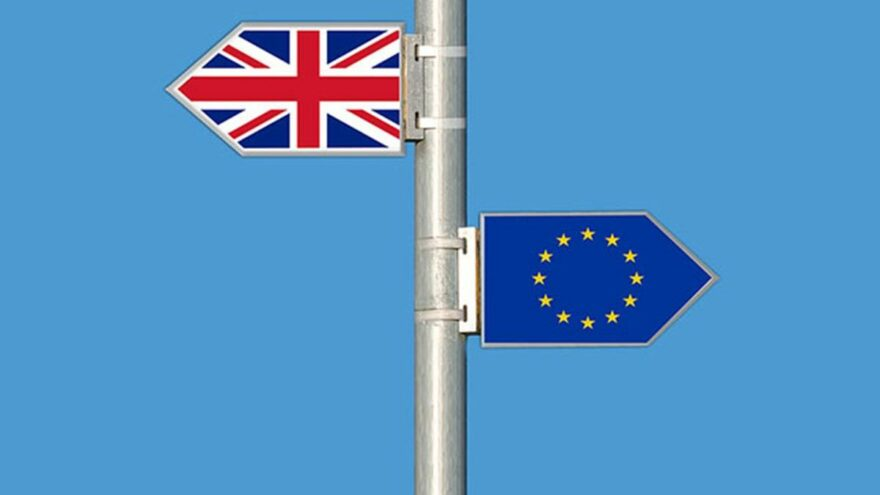 AB ile İngiltere arasında Brexit anlaşmazlığı