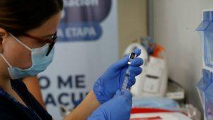 İngiltere'de 20 milyondan fazla kişi aşılandı
