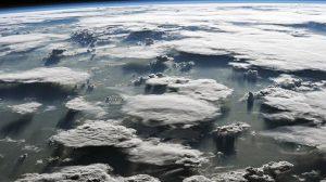 Ekvator eksi 111 derece ile sıcaklık rekoru kırdı