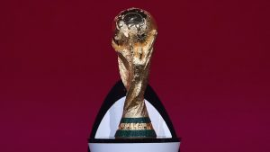 UK and Republic of Ireland announced World Cup 2030 bid