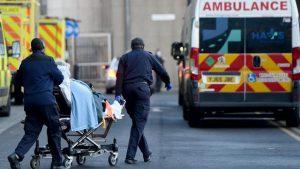 İngiltere'de son 24 saatte 15 ölüm