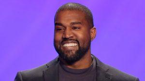 Kanye West, ABD tarihindeki en zengin siyah adam oldu