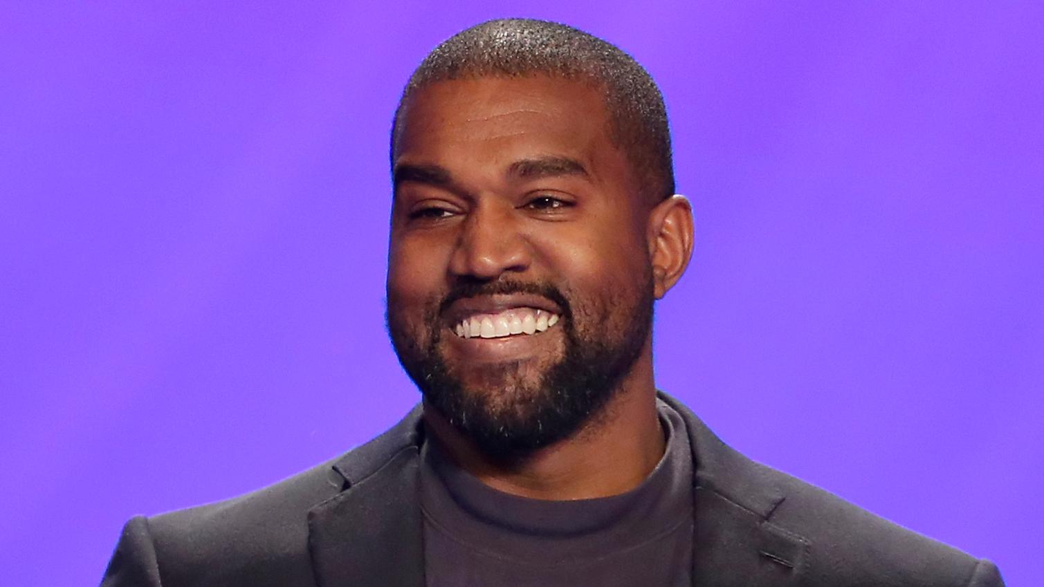Kanye West, ABD tarihindeki en zengin siyah adam oldu - Londra Gazete