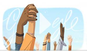 Google'dan 8 Mart Dünya Kadınlar Günü'ne özel Doodle sürprizi