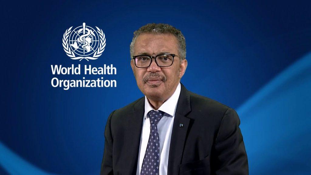 DSÖ: 'Dünya genelinde son 2 haftadaki vaka sayısı pandeminin ilk 6 ayından daha fazla'