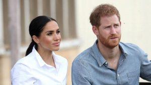 Prince Harry 'arrives back in UK' for Duke of Edinburgh's funeral