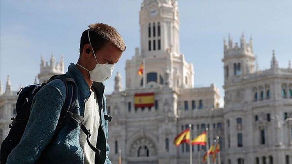 İspanya, Covid-19 nedeniyle İngiltere'ye uyguladığı seyahat kısıtlamalarını kaldırdı