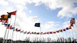 NATO ülkelerinin savunma harcamaları 2020'de 1,1 trilyon dolara ulaştı