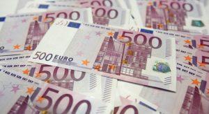 Nijerya'dan İngiltere'ye kaçırılan 4,2 milyon euro iade edilecek