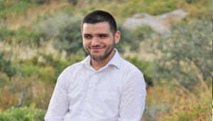 Kıbrıslı Suay'ın görme engeli, hayatına 'engel' olmuyor