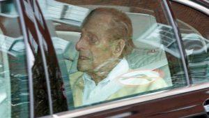 İngiltere'yi karıştıran iddia: Prens Philip korona aşısından mı öldü?