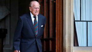 Prens Philip başka bir hastaneye nakledildi