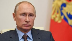 Putin kameralar önünde aşı olmayı tercih etmiyor