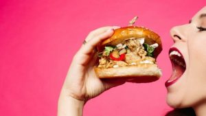Burger King'in 8 Mart mesajı tepki topladı
