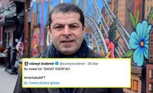 Türkiye'nin en pahalı tweeti '10 bin dolara' satıldı