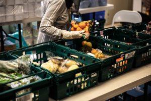 İngiltere'de 'Food Bank' muhtaçların sayısı arttı