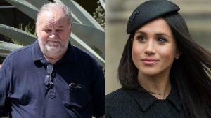 Kraliyete savaş açan Meghan'a babasından şok: Irkçılık değil aptallık