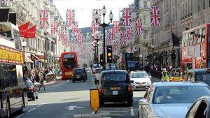 İngiltere'de işsizlik şubatta yüzde 5'e geriledi