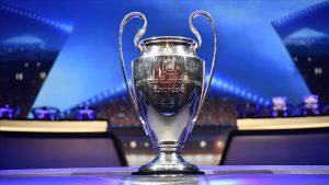 Şampiyonlar Ligi'nde çeyrek ve yarı final kuraları yarın çekilecek