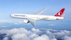 Mahkemeden Türk Hava Yolları'na 56 bin pound para cezası