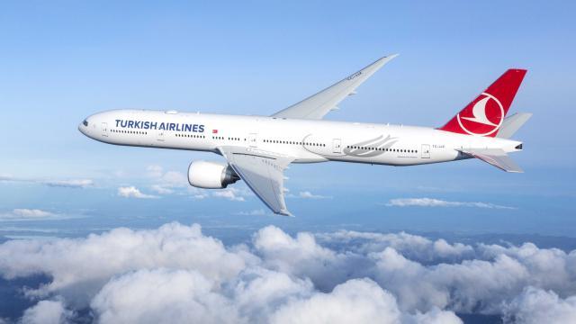 56 χιλιάδες λίρες πρόστιμο από δικαστήριο στην Turkish Airlines