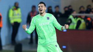 Tottenham, Uğurcan Çakır için Trabzonspor'a 18 milyon euroluk teklif yaptı