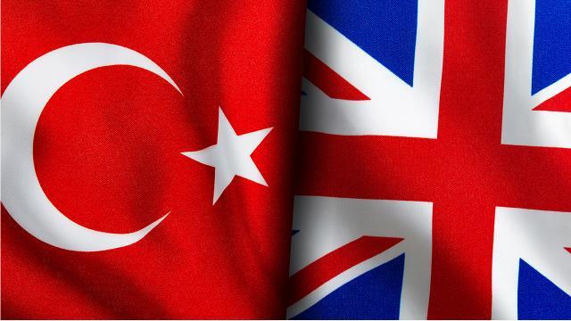 Ticaret Bakanı'nda Türkiye-İngiltere arasındaki serbest ticaret anlaşmasına övgü