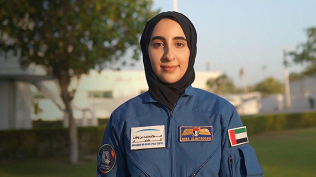Birleşik Arap Emirlikleri, ilk kadın astronotunu tanıttı