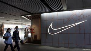 Nike 'şeytan ayakkabıları' üreten firmaya açtığı davayı kazandı