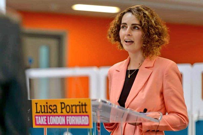 Porritt: 'Pay-as-you-go' scheme for London drivers